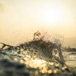 Longboard-Wave