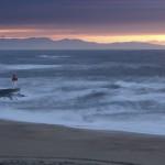Sunset-Lighthouse